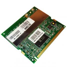Carte Wifi Asus Broadcom Mini PCI WL-120G R2.20 54Mb/s 802.11b/g Pc Portable
