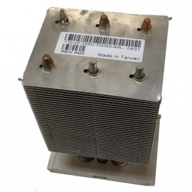 Dissipateur Processeur Heatsink F3550 0F3550 Serveur Genuine Dell 470 670