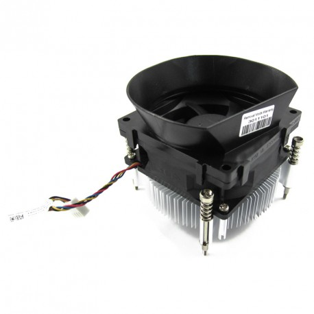 Ventilateur Radiateur CPU Genuine Dell Optiplex 3010 SFF Heatsink Fan  00KXRX 8cm - MonsieurCyberMan