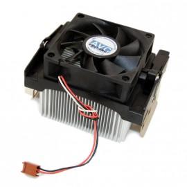 Ventirad Dissipateur Ventilateur CPU AVC NEC PowerMate 6959980000 iMedia 1517