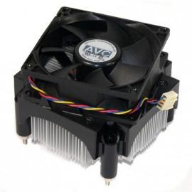 Ventirad Dissipateur Ventilateur CPU AVC HP DX2300 DC2400 DX7500 Heatsink 480502