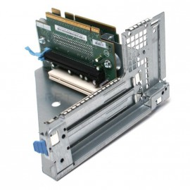 Carte Dual PCI Riser 0G5459 Full Height Pleine Hauteur DELL Optiplex DT Desktop