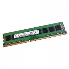 4Go RAM Memoire SAMSUNG M378B5173BH0-CK0 DDR3 240-PIN PC3-12800U 1600MHz CL11