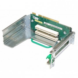 Carte PCI Riser DELL U2039 583XT 2x PCI Pleine Hauteur 3F322 Optiplex GX260 280