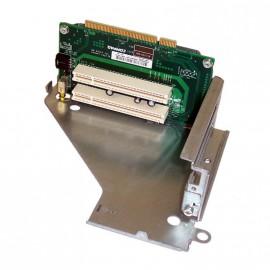 Carte PCI Riser COMPAQ 011248-001 2x PCI Pleine Hauteur 236887-002 Evo D500