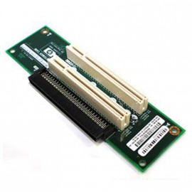 Carte PCI HP DC7600 391084-001 Riser Card 2xPCI 391031-001 AS:391030-001 C6AS218