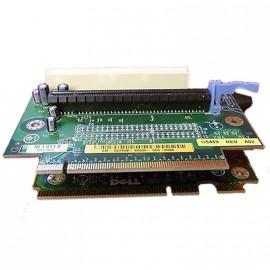 Carte Dual PCI Riser G5459 2x PCI 2x PCI arrière Dell Optiplex GX520 CN-0G5459