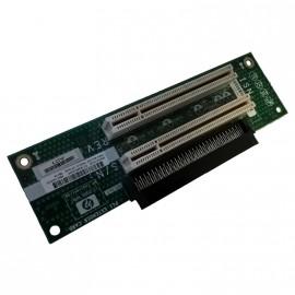 Carte PCI Riser Card HP DC7700 2-FH 414137-001 2xPCI P31130ARWUD4XC 414009-001