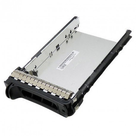 """Rack Disque Dur Tray HDD 3,5"""" SCSI CD399 WC966 0WJ038 PowerEgde PowerVault 220S"""