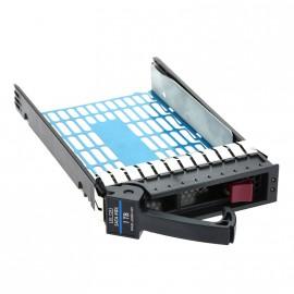 "Rack Disque Dur 3,5"" SATA SAS HOTSWAP TRAY 454273-001 HP ProLiant DL ProLiant ML"