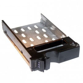 "Rack Disque Dur 3,5"" SCSI Tray Caddy Dell 5649C 04649C PowerEdge PowerVault"