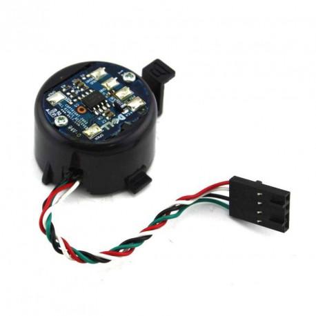Haut Parleur Speaker Interne Boitier Case Dell 0D9899 4-Pin Optiplex 320