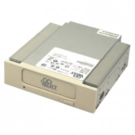 Lecteur Sauvegarde DAT Quantum GoVault Data Protector 6400 QR1201 TH2300 SATA Be