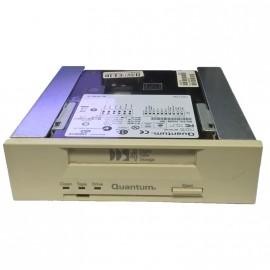 Lecteur Sauvegarde DAT QUANTUM Data Protector Tape Drive STD2401LW SCSI Beige