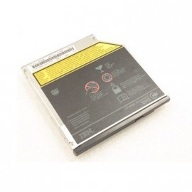 Lecteur DVD Slim LG IBM Lenovo GDR-8084N IDE Noir ThinkPad 40Y8959 40Y8958