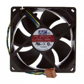 Ventilateur HP AVC DS09225R12HP045 Cooling Fan 92x25mm DC 12V 453077-001 4-Pin