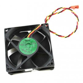 Ventilateur ADDA AD08012HX207600 0XMN4N XMN4N Cooling Case Fan HB 12V 3-Pin