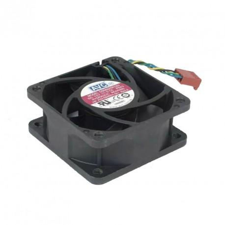 Ventilateur AVC HP DS06025R12U Server Square Cooling Fan DC 12V 453068-001 4-Pin