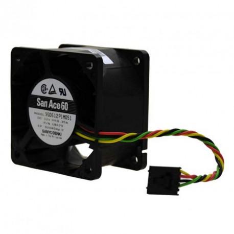 Ventilateur SANYO DENKI DELL 9G0612P1M051 San Ace 60 090703P DC 12V U8679 5-Pin