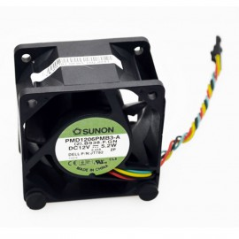 Ventilateur SUNON DELL PMD1206PMB3-A Cooling Fan DC 12V U8679 U1295 N5412N 5-Pin