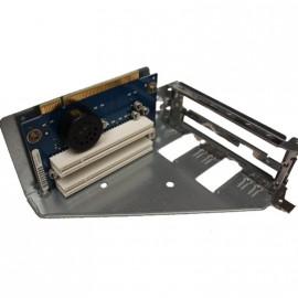 Carte PCI Riser Fujitsu SCENIC E600 E383-A11 1xPCI Pleine Hauteur K655-C50 REV B