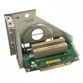 Carte PCI Riser Compaq 012629-001 2xPCI Pleine Hauteur 15051-T1-REV A DC5100 SFF