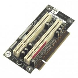 Carte PCI Riser Card Fujitsu Siemens FM108RA CP136004 1xPCI Scenic C600