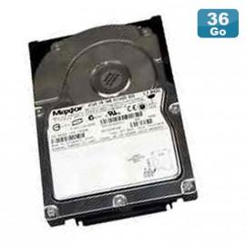 "Disque Dur 36.4Go USCSI Ultra320 SCSI 3.5"" MAXTOR ATLAS 04M060 10000RPM"