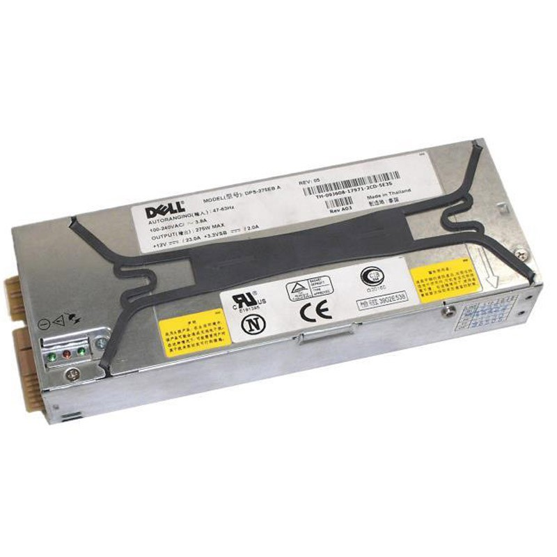 Alimentation Dell DPS-275EB A REV:03 275 Watts PE1650 09J608 PowerEdge 1650