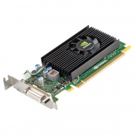 Carte HP NVIDIA NVS315 P2018 720625-001 720837-001 1Go PCIe DMS-59 Low Profile