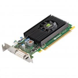 Carte HP NVIDIA NVS315 P2018 720625-001 720837-001 1Go PCIe DMS-59 Low Profile