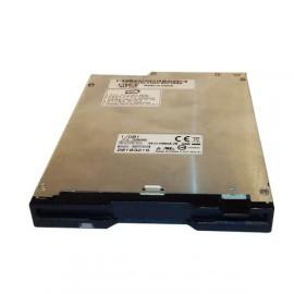 Lecteur Disquette Floppy Disk Drive Slim NEC FD3238T E-H012 Noir Internal 1.44Mo