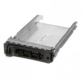"Rack Disque Dur 3.5"" Dell SCSI PowerEdge PowerVault 9D988 Tray Caddy 2E208 IE248"