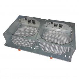 Adaptateur 2 Ventilateurs Serveur IBM Power7 8205-E6D D77014 120x130x47mm 2x6Pin