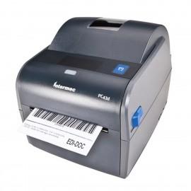 Imprimante Intermec PC43d PC43DA01000202 Thermique Étiquette LAN USB NEUVE