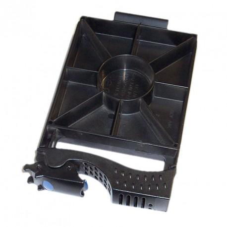 Cache Rack Caddy Tray Disque Dur Dell 002057113-XXX PROTECH A1866 EMC