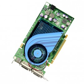 Carte Graphique LEADTEK WinFast PX7900GT LR2A62 PCIe 256MB DDR3 2xDVI S-Video