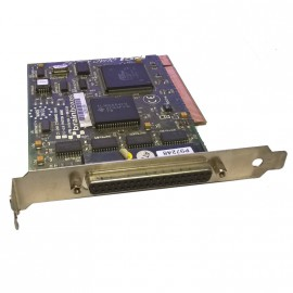 Carte PCI Série 4 Ports RS232 DB9 BrainBoxes CC-268/618 Sans Câble