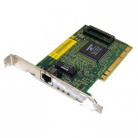 Carte Réseau 3COM 3C905B-TX-NM ETHERLINK 10/100 Fast Ethernet PCI 1x RJ45