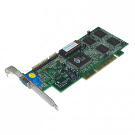 Carte Graphique Video ATI 3D Rage ICC ICUVGA-GW806 9806-05A 4MB AGP VGA