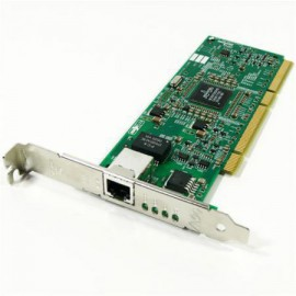 Carte Réseau BROADCOM BCM95703A3OU 10/100/1000 Fast Ethernet Gigabit PCI RJ45