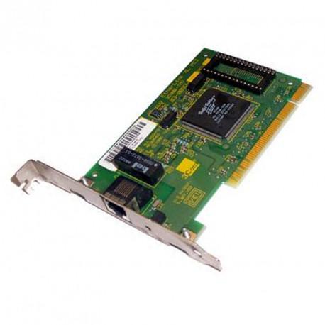 Carte Réseau 3COM 3C900-TP0 ETHERLINK XL 10/100 Fast Ethernet PCI 1x RJ45