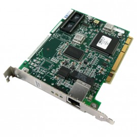 Carte Réseau ADAPTEC ANA-6911A/TX 10/100 Fast Ethernet PCI RJ45 BE0C03101BH