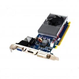 Carte Graphique PNY GeForce GT430 GMGT43WN2F1FH+0TE PCI-e 1Go HDMI DVI-I VGA
