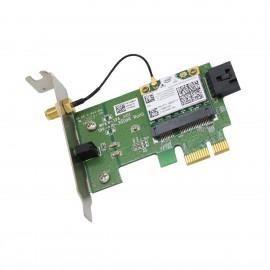 Carte Wifi Intel Lenovo 03T8168 WPE8-134_V01 19K-M10-3000R PCI-e 802.11abg WLAN