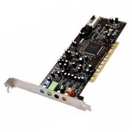 Carte Son Creative Labs SB0570 SoundBlaster Audigy PCI Digital Audio SNR 100DB