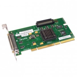 Carte PCI-X-133 SCSI Ultra320 64bit LSI Logic 0T2484 Raid Controller LSI21320-IS