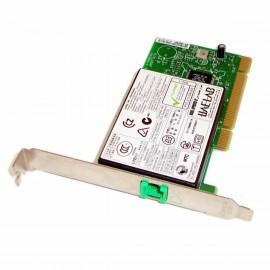 Carte Modem 56K HP LITE-ON D-1156I-A1A 5188-1025 PCI