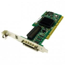 Carte contrôleur Raid SCSI LSI Logic LSI20320C-HP PCIe Ultra320 403051-001 Passif
