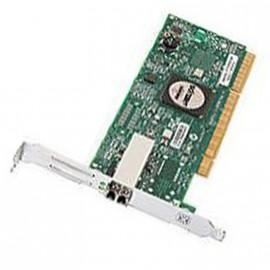 Carte Adaptateur HBA Emulex IBM Fibre Channel 4Go PCIe FRU 42D0406 G32895X